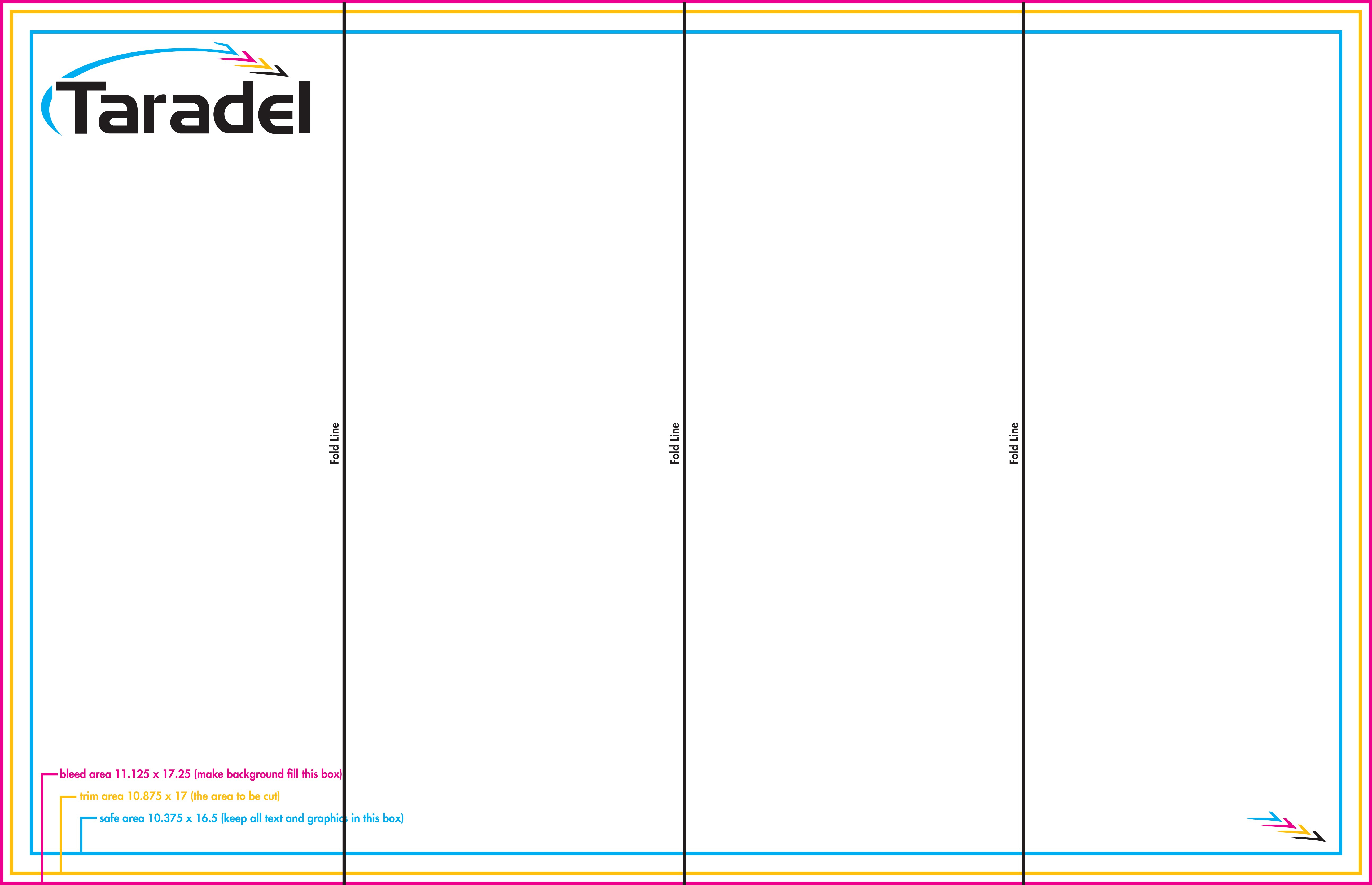 001 Quad Fold Brochure Template Perfect Dreaded Ideas Word With Regard To 11X17 Brochure Template