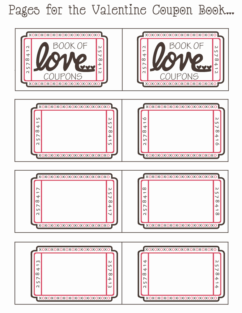 006 Template Ideas Blank Coupon Exceptional Free Word Love In Coupon Book Template Word