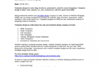 016 Template Ideas Web Design Surprising Quotes ~ Thealmanac for Web Design Quote Template Word