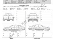 12+ Vehicle Condition Report Templates – Word Excel Samples in Truck Condition Report Template