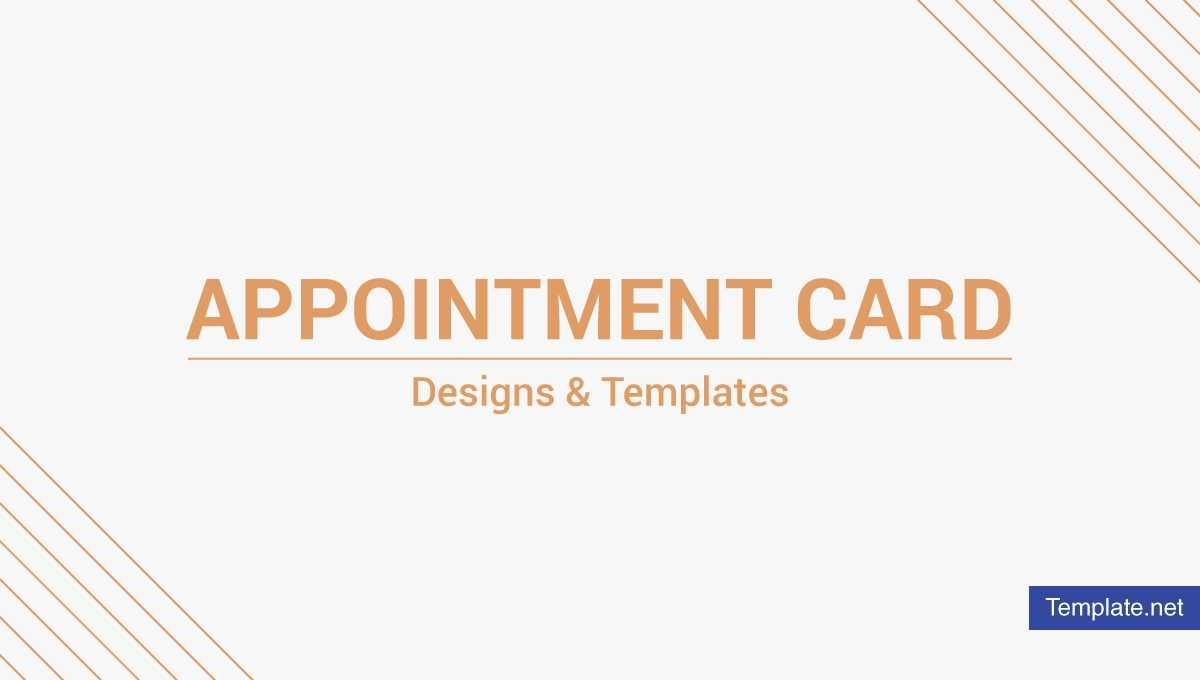 17+ Appointment Card Designs & Templates In Indesign, Psd Pertaining To Dentist Appointment Card Template
