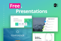 25 Free Professional Ppt Templates For Project Presentations regarding Powerpoint Templates For Communication Presentation