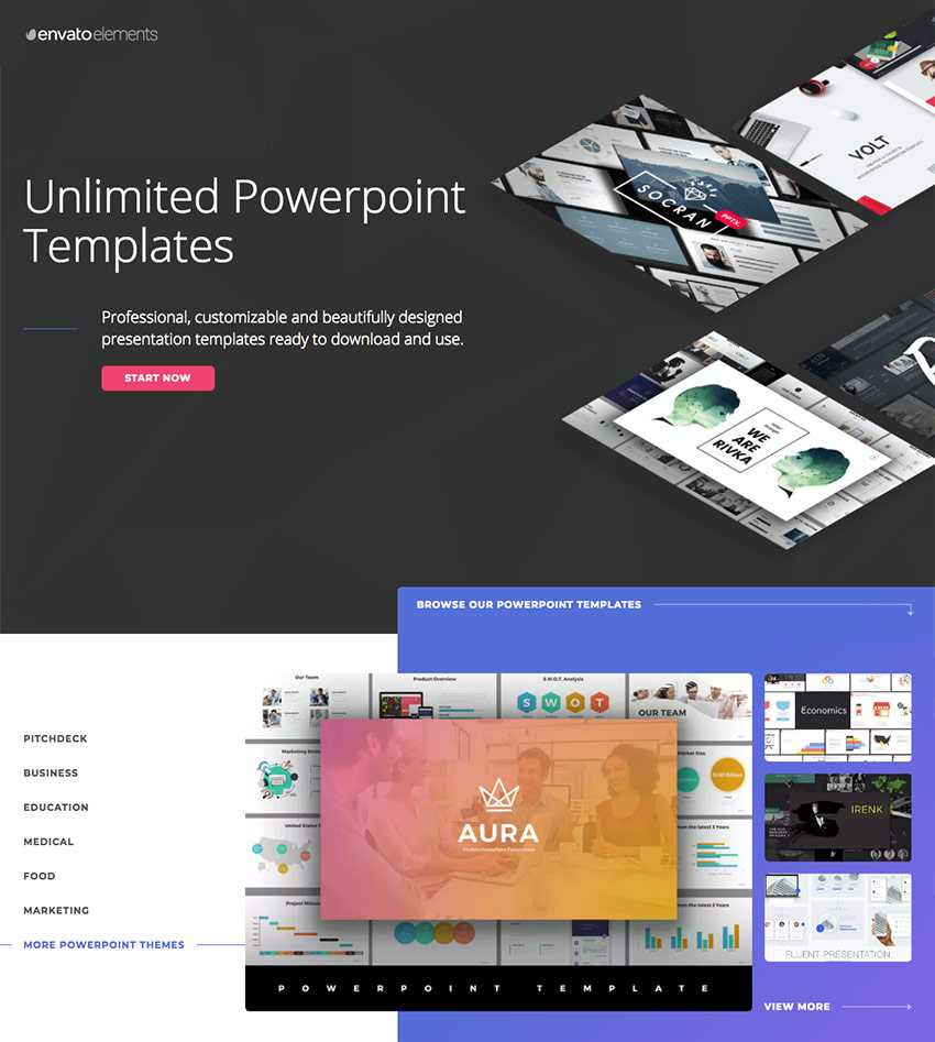 30 Best Infographic Powerpoint Presentation Templates—With Throughout Sample Templates For Powerpoint Presentation