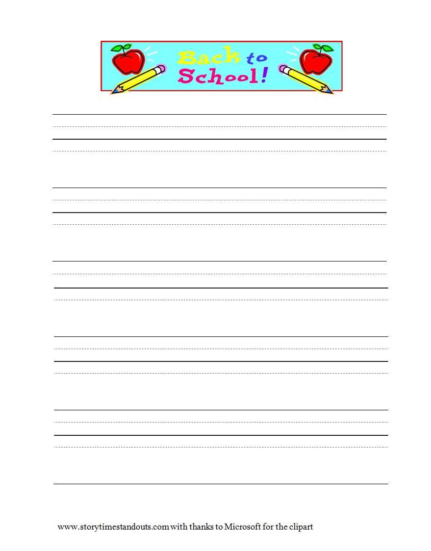 32 Printable Lined Paper Templates ᐅ Template Lab Throughout Microsoft Word Lined Paper Template