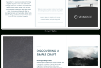 35+ Marketing Brochure Examples, Tips And Templates – Venngage throughout Welcome Brochure Template