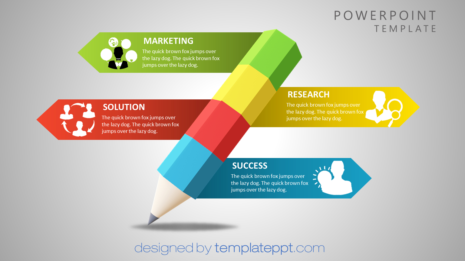3D Animated Powerpoint Templates Free Download Using Paint Throughout Powerpoint Animated Templates Free Download 2010