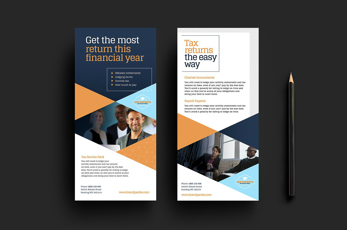 43+ Best Rack Card Templates - Word, Psd, Ai | Free Pertaining To Advertising Card Template