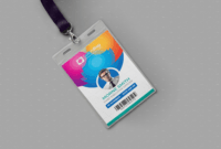 43+ Professional Id Card Designs – Psd, Eps, Ai, Word | Free within Id Card Design Template Psd Free Download