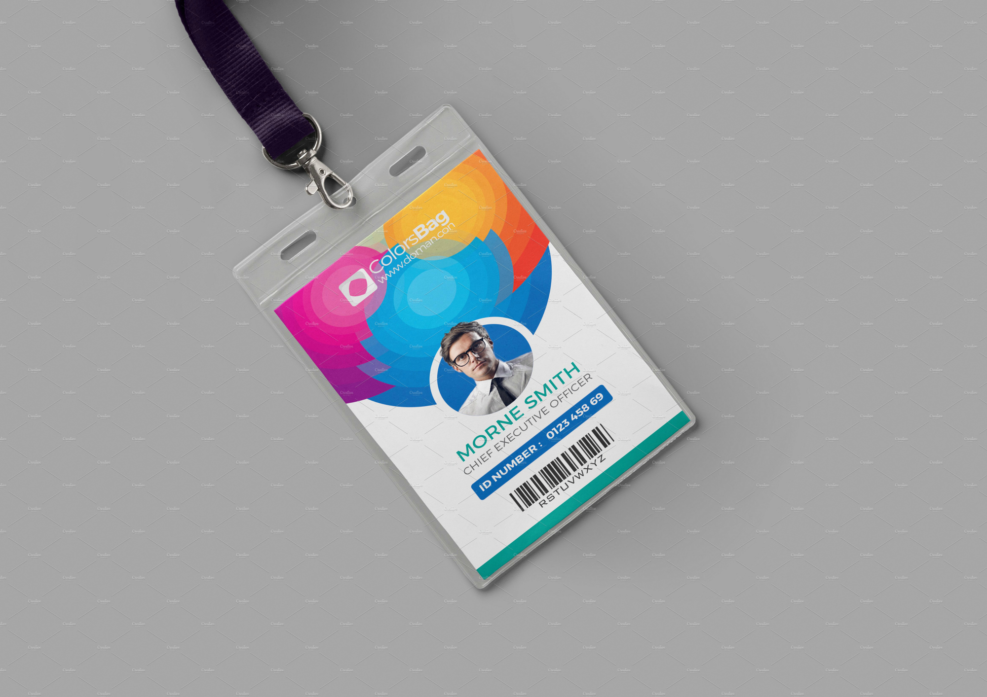 43+ Professional Id Card Designs - Psd, Eps, Ai, Word | Free Within Id Card Design Template Psd Free Download
