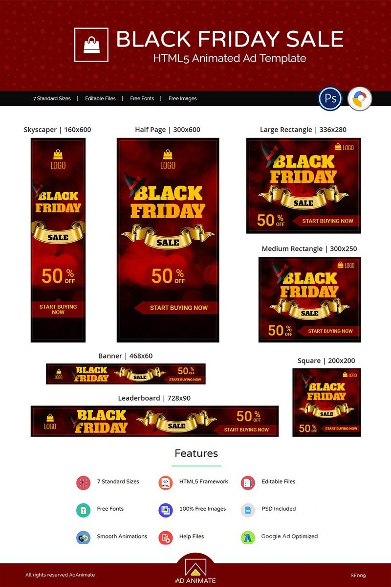 Animated Banners Throughout Animated Banner Template