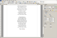 Apache Openoffice – Wikipedia in Open Office Index Card Template