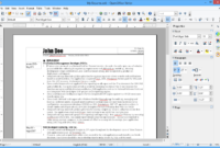 Apache Openoffice Writer with regard to Open Office Index Card Template