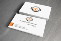 Attorney Business Cards – Business Card Tips pertaining to Legal Business Cards Templates Free