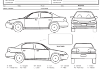 Automotive Inspection Forms Free – Fill Online, Printable For Vehicle Inspection Report Template