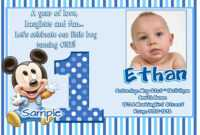 Awesome Best First Birthday Invitation Wording Designs with First Birthday Invitation Card Template