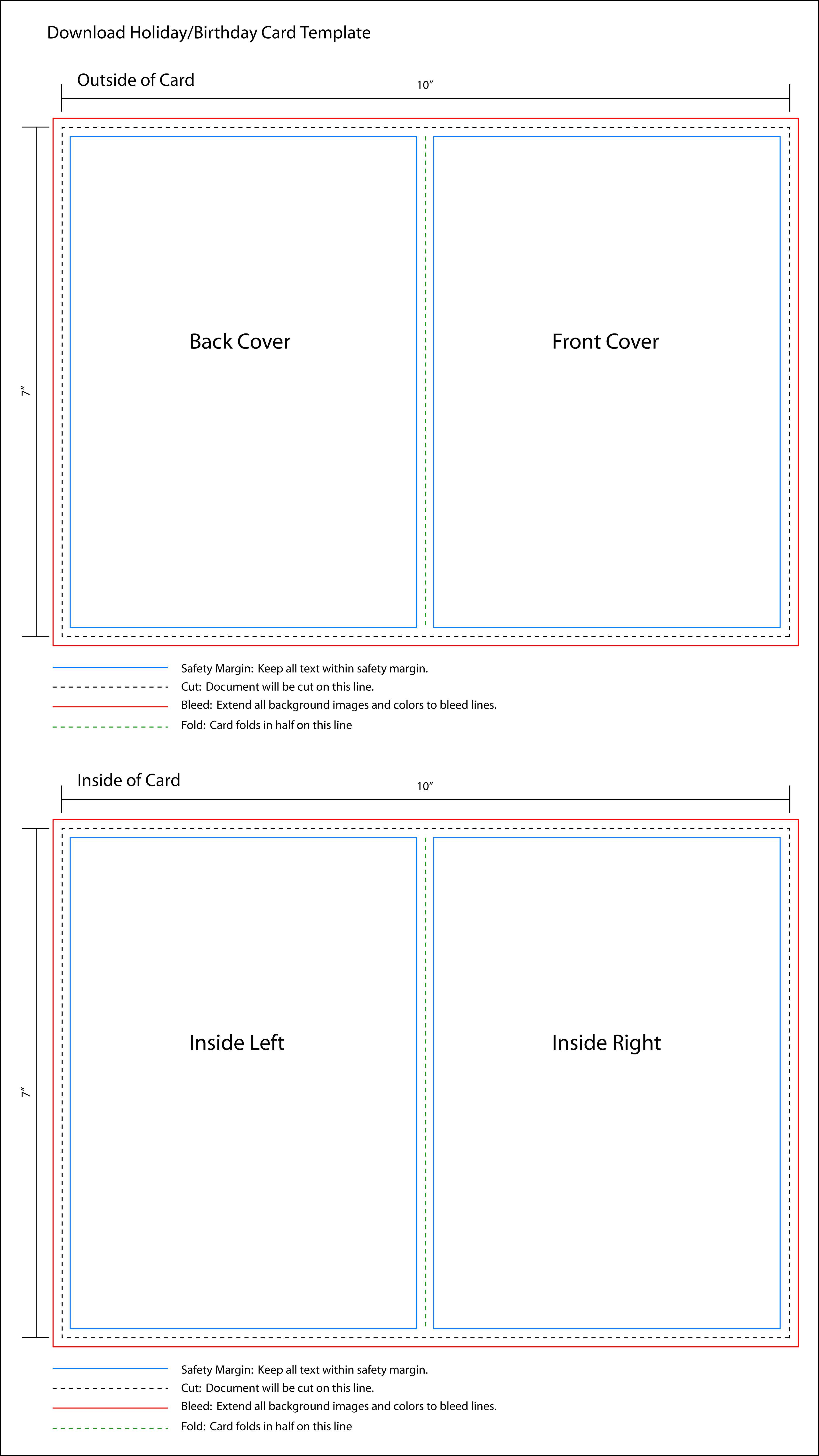 Birthday Card Template Indesign In Birthday Card Template Within Birthday Card Indesign Template