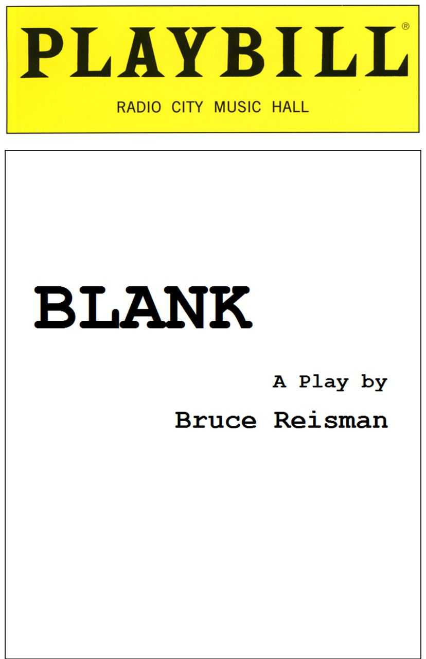 Sign Templates Microsoft Word - Shefalitayal Intended For Playbill Template Word