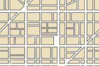 Blank Street Map Template. Blank Street Map Template Draw A throughout Blank City Map Template