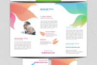 Brochure About Travel | Brochure Ideas | Travel Brochure throughout Good Brochure Templates