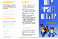 Brochure Examples For Students | Theveliger pertaining to Student Brochure Template
