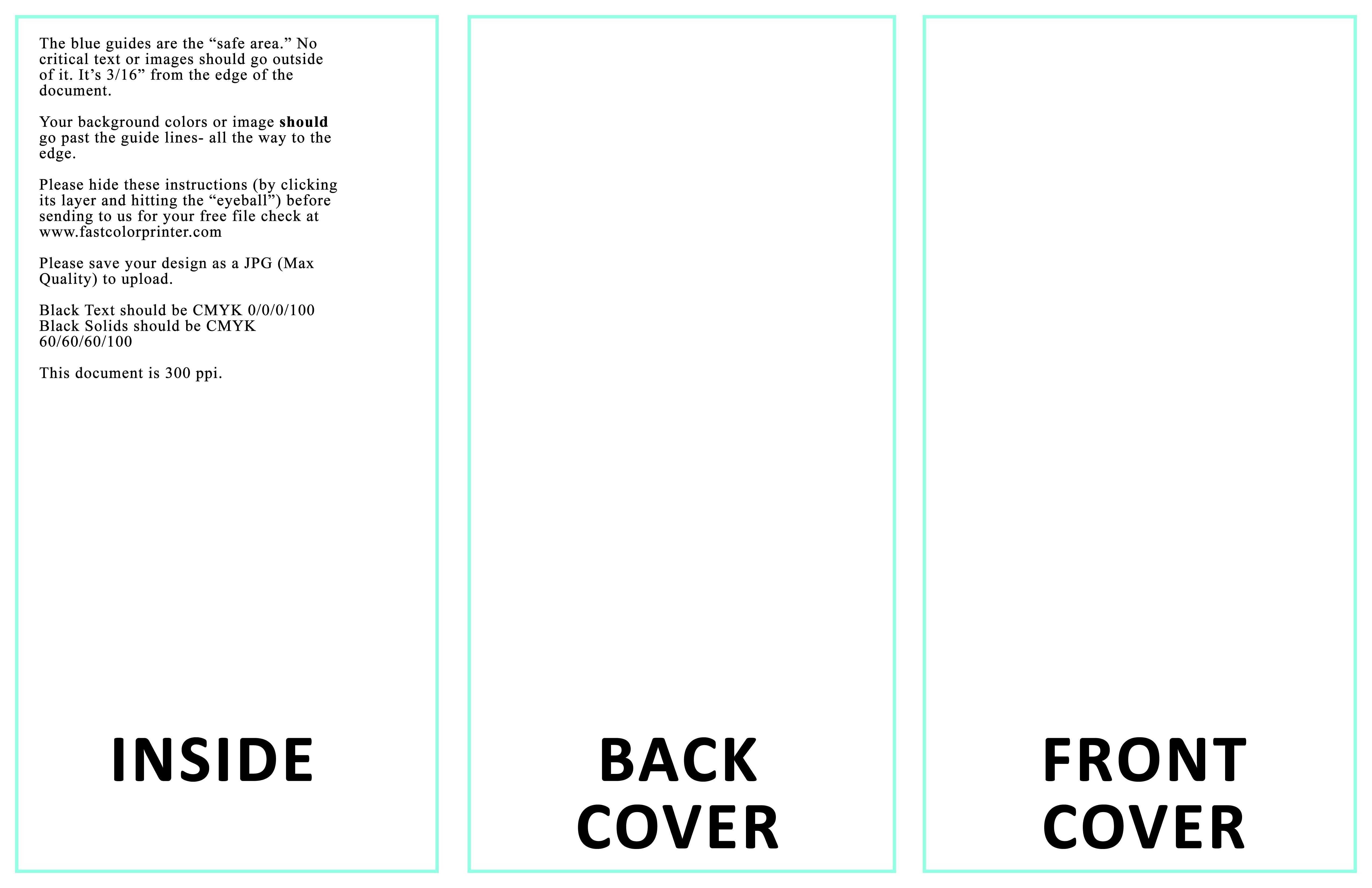 Brochure Template For Google Docs – Atlantaauctionco In Brochure Template For Google Docs
