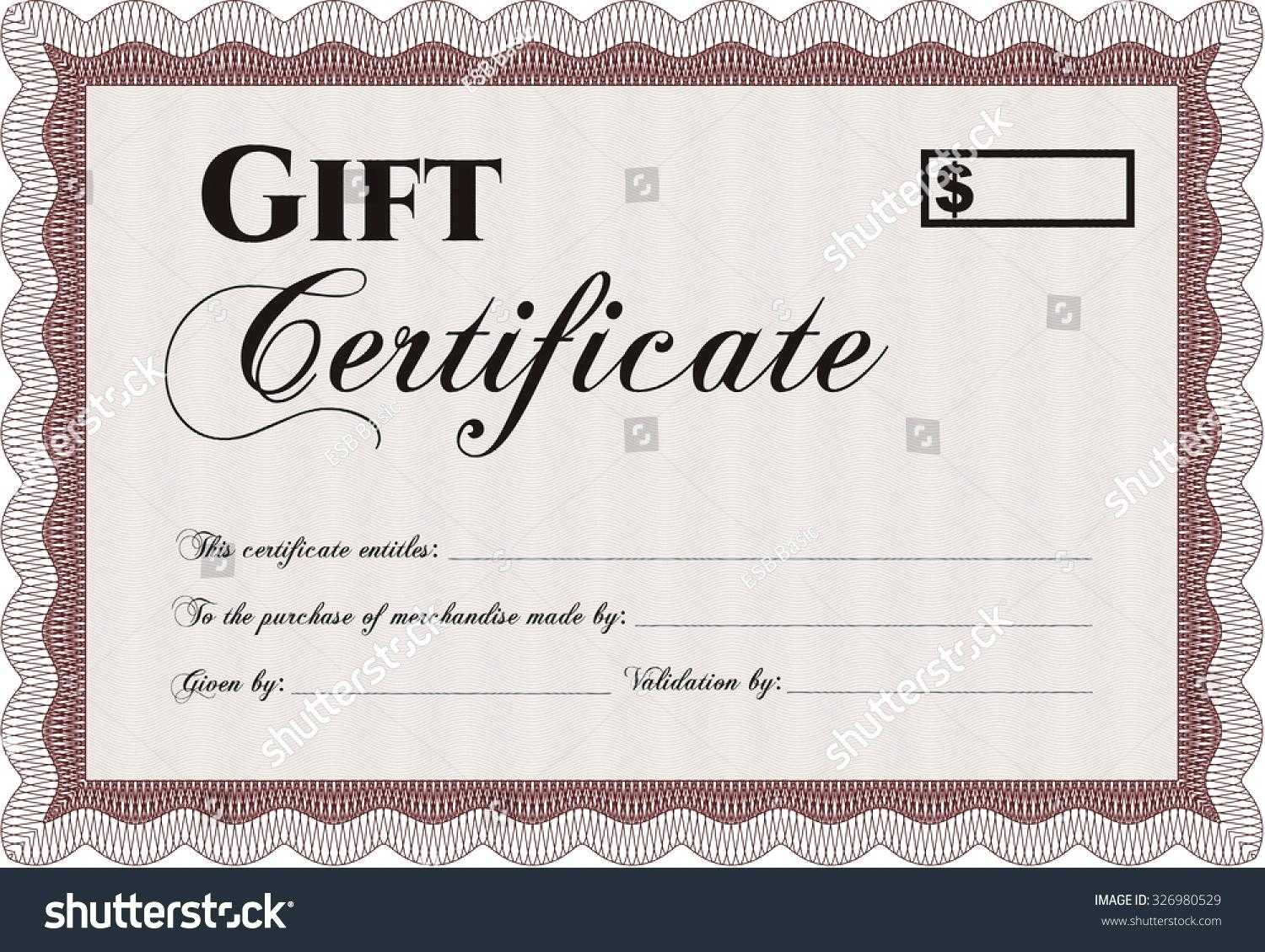 Bunch Ideas For This Certificate Entitles The Bearer Pertaining To This Entitles The Bearer To Template Certificate