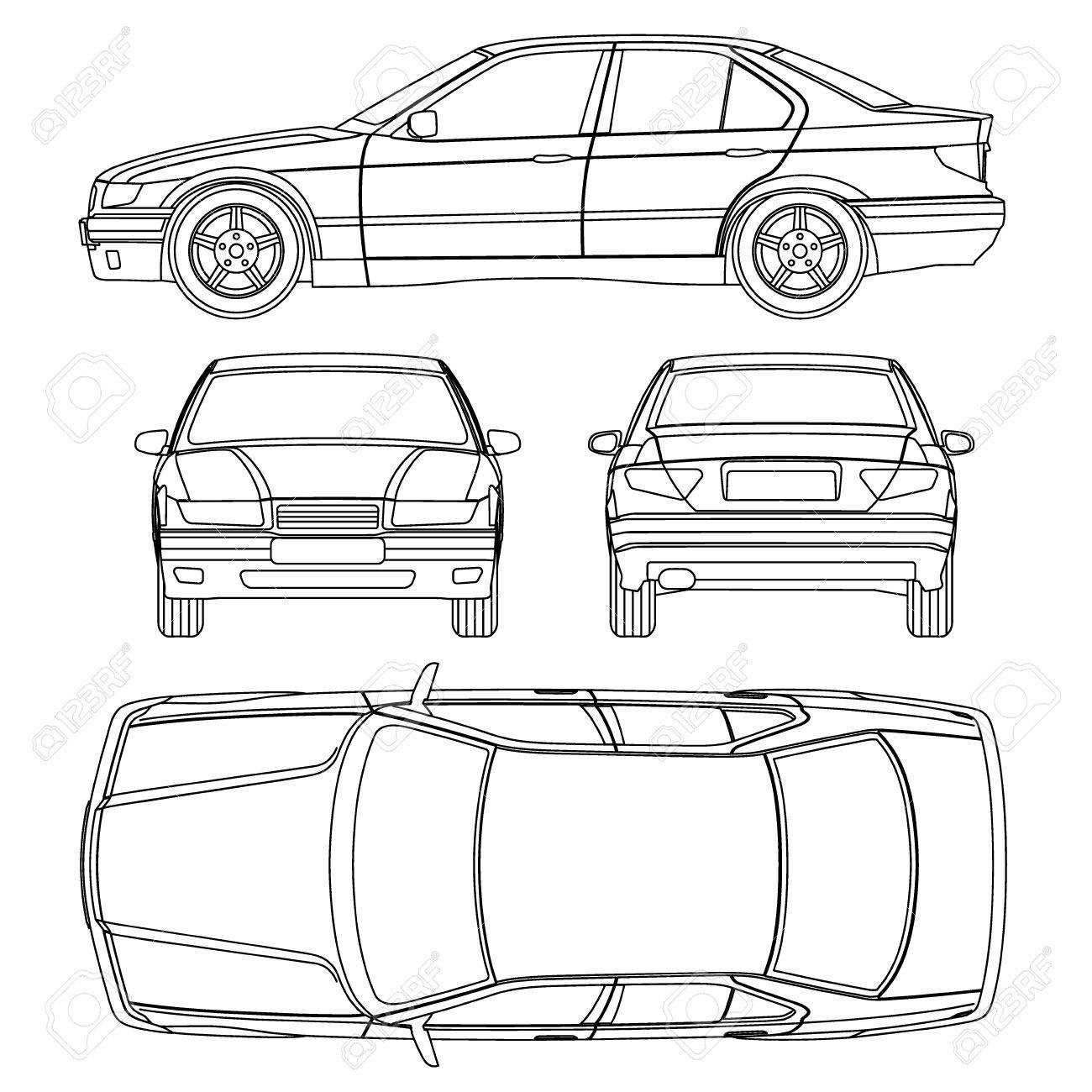 Car Line Draw Insurance Damage, Condition Report Form In Car Damage Report Template