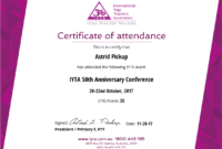 Certificate Examples – Simplecert Within Australian Doctors for International Conference Certificate Templates