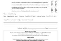 Certificate Of Completion For Roofing Job – Fill Online within Roof Certification Template