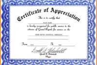Certificate Template Free Download | Certificates Templates Free inside Walking Certificate Templates