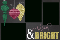 Christmas Card Layouts Diagnenuevodiarioco Free Customizable inside Free Holiday Photo Card Templates