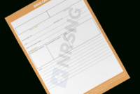 Drug Card Template | Nrsng pertaining to Medication Card Template