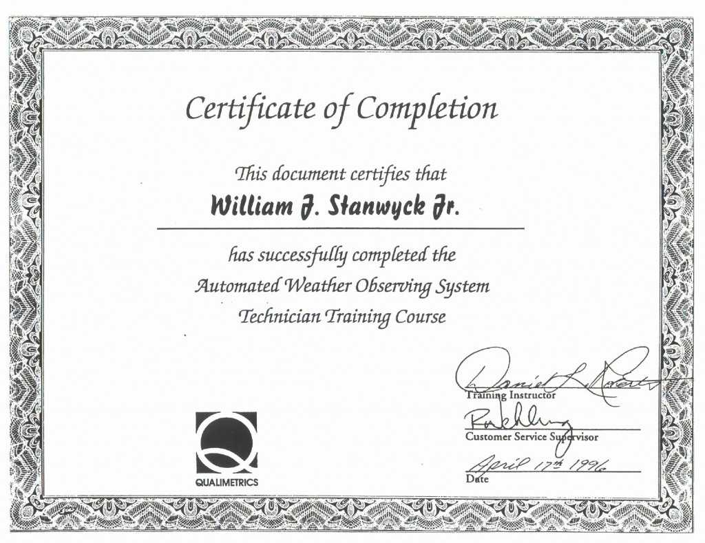 Fall Protection Certificate Template Proper Oshacademy Free Pertaining To Fall Protection Certification Template