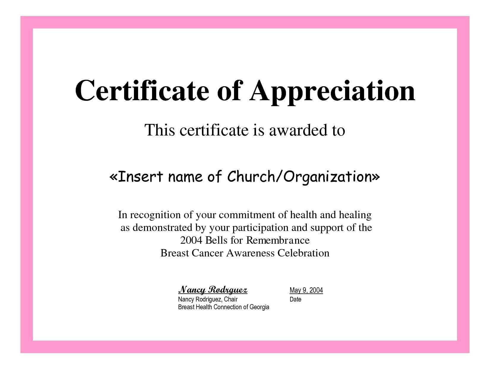 Farewell Certificate Template - Atlantaauctionco In Farewell Certificate Template