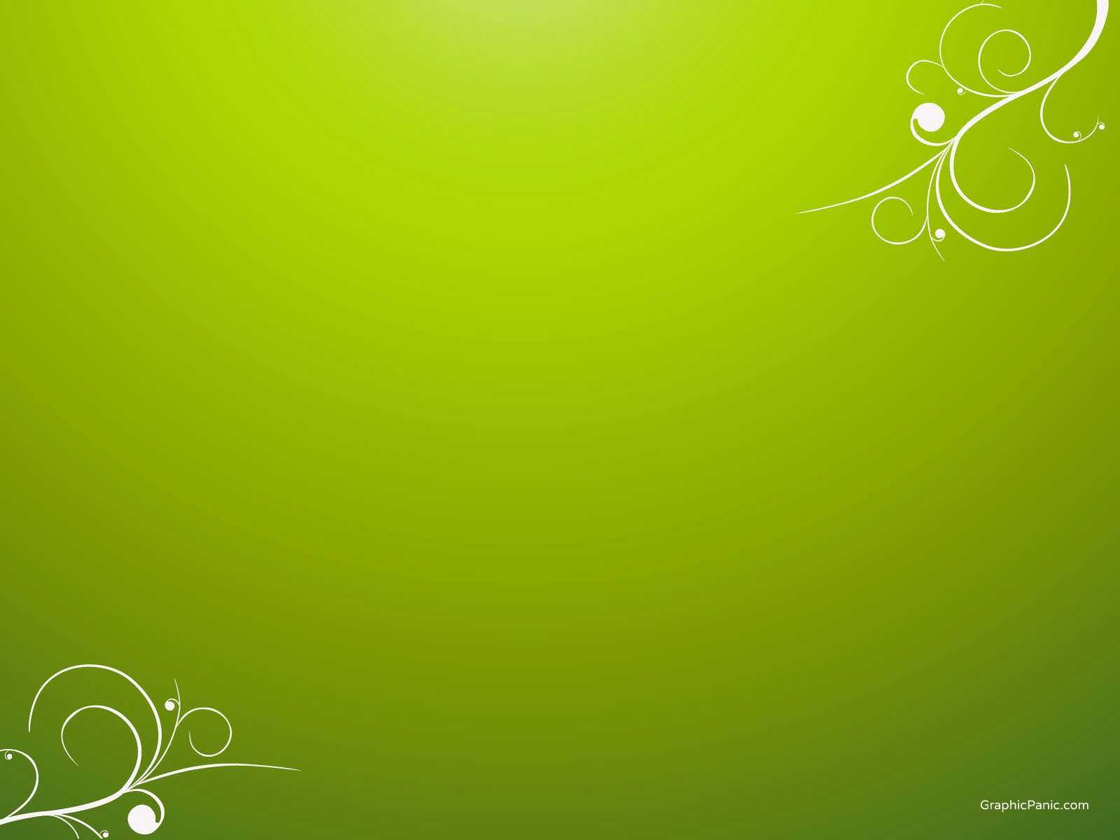Flower Powerpoint Template | Powerpoint Background And In Microsoft Office Powerpoint Background Templates