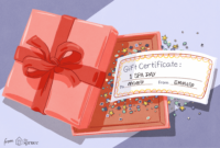 Free Gift Certificate Templates You Can Customize throughout Kids Gift Certificate Template