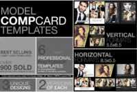 Free Microsoft Word Comp Card Template Model Photoshop Psd pertaining to Zed Card Template Free