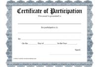 Free Printable Award Certificate Template – Bing Images with regard to Birth Certificate Template For Microsoft Word