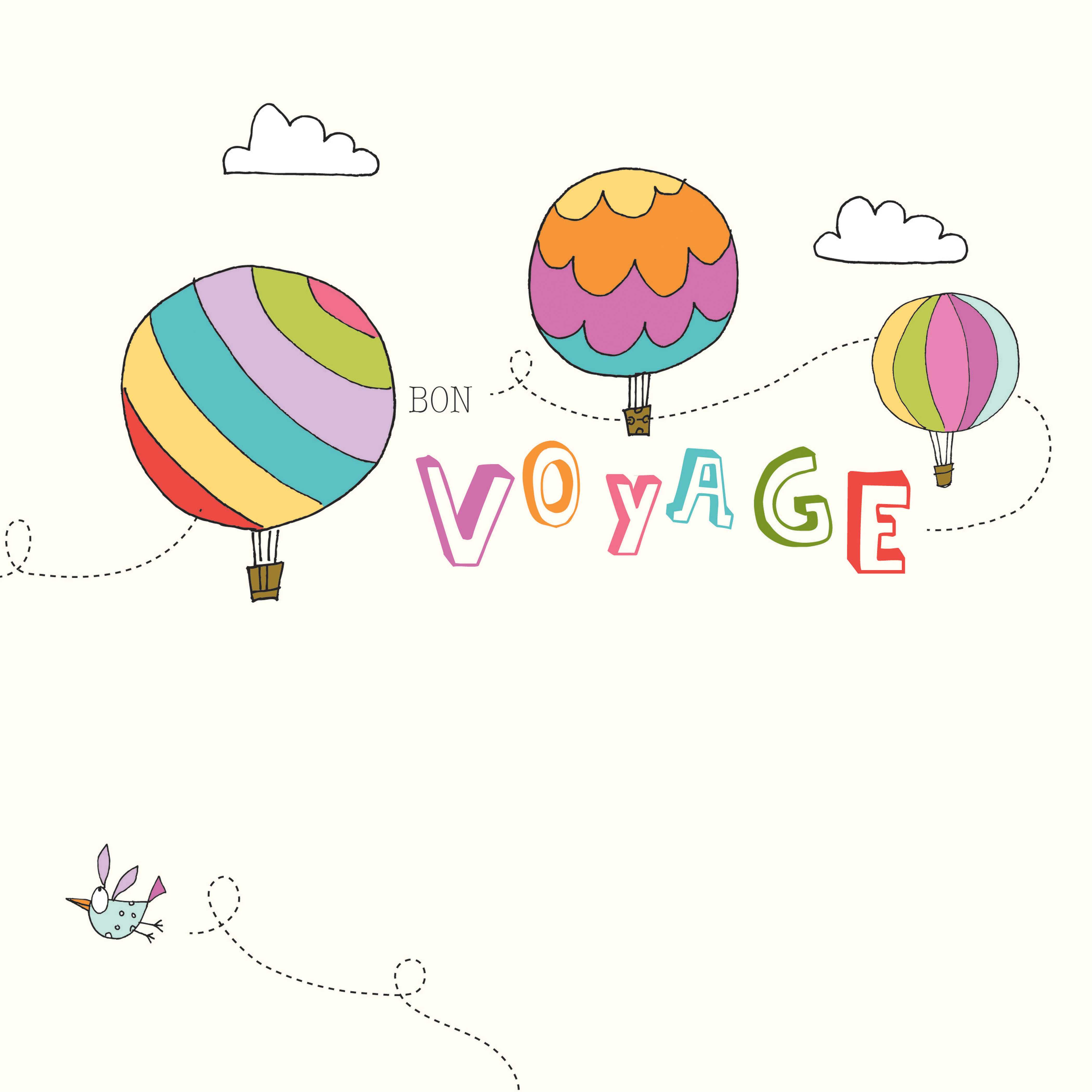 Free Printable Bon Voyage Cards | Mult Igry Within Bon Voyage Card Template