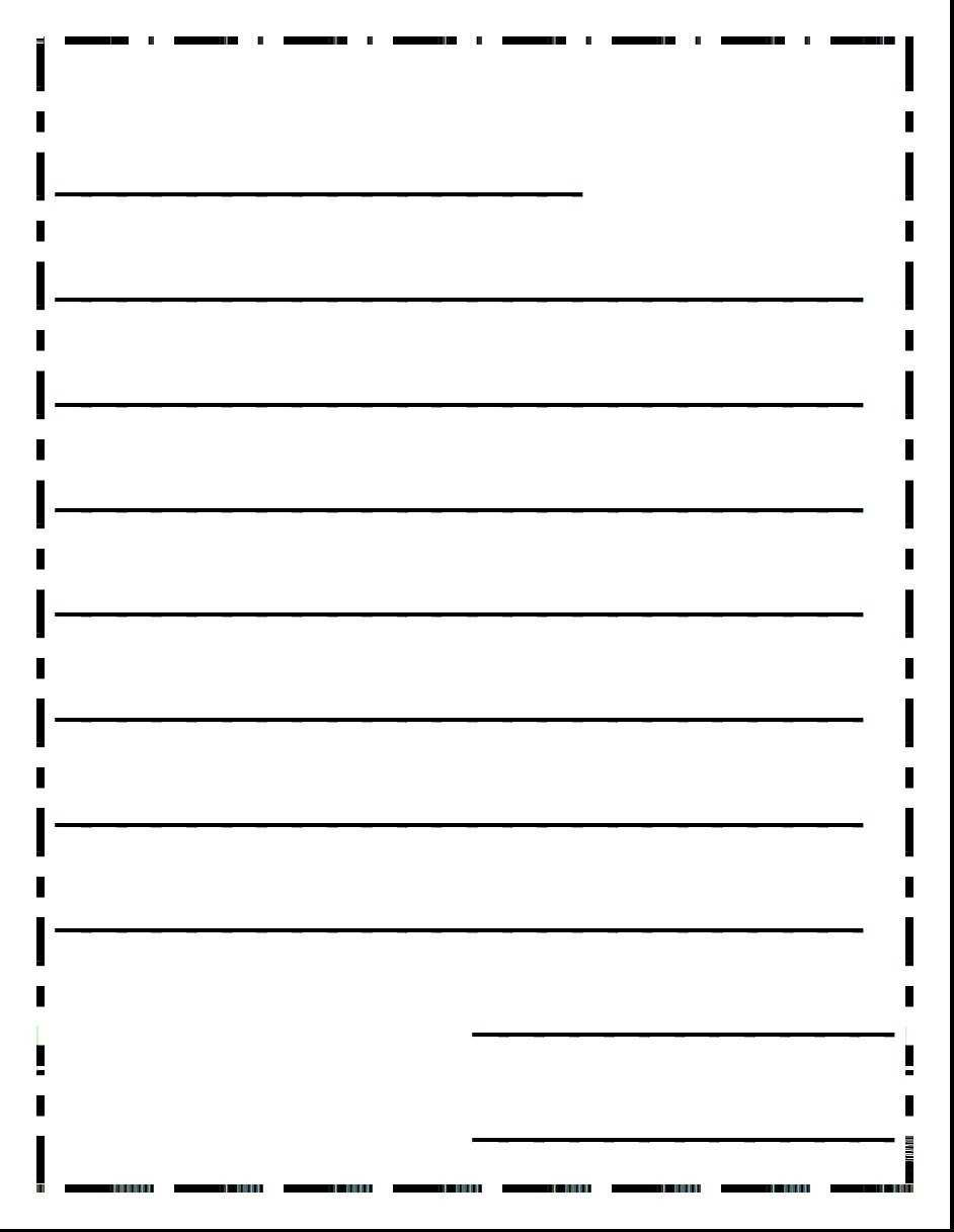 Friendly Letter Template Printable Writing A 2Nd Grade Free Pertaining To Blank Letter Writing Template For Kids