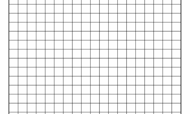 Graph Paper Printable | Click On The Image For A Pdf Version regarding 1 Cm Graph Paper Template Word