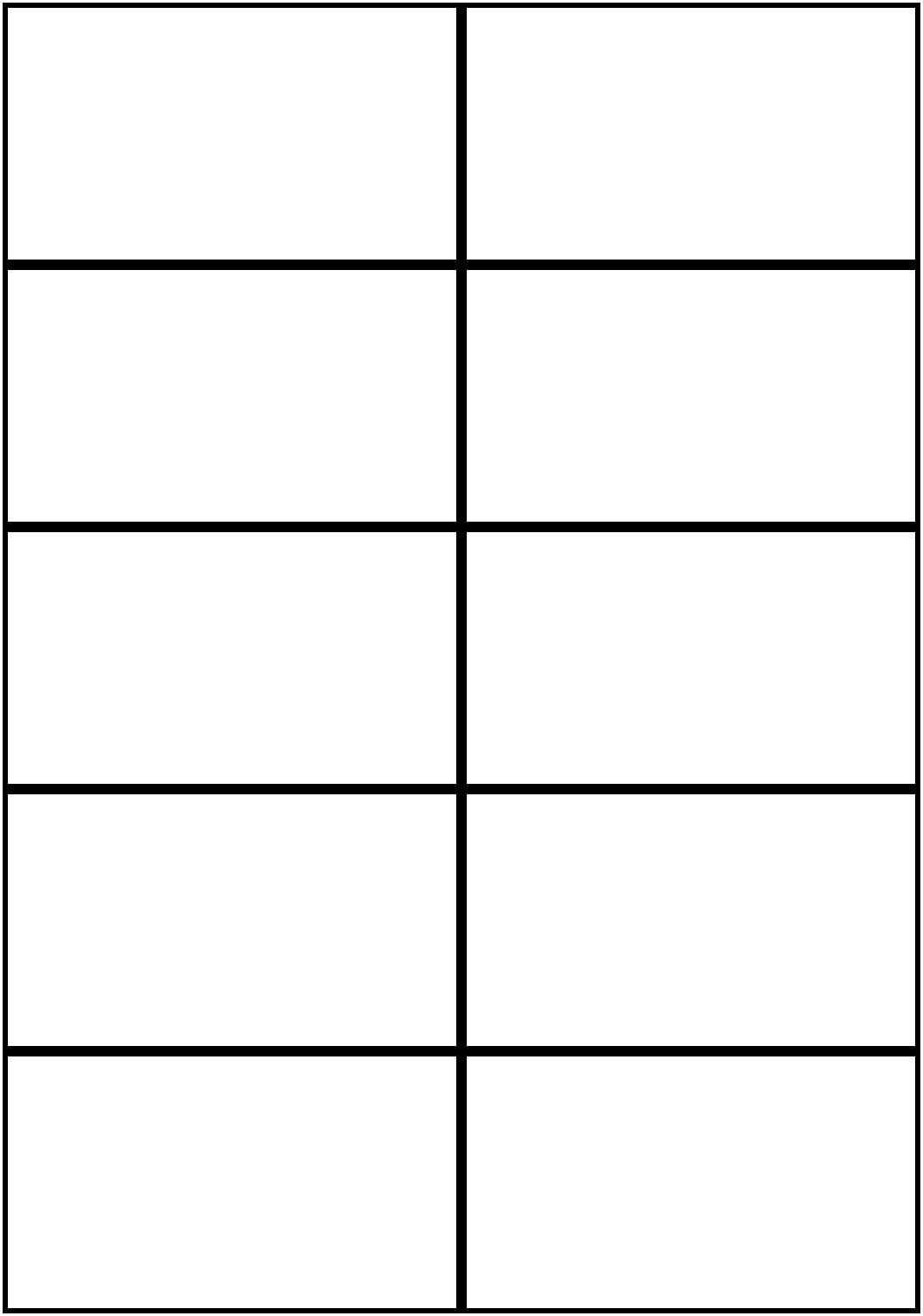 Image Result For Flashcards Template Word   Free Printable Intended For Free Printable Blank Flash Cards Template