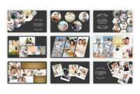Kolase – Powerpoint Template #collage#perfect#album#family intended for Powerpoint Photo Album Template