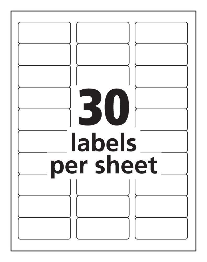 Label Template 21 Per Sheet Word - Atlantaauctionco With Regard To Word Label Template 21 Per Sheet