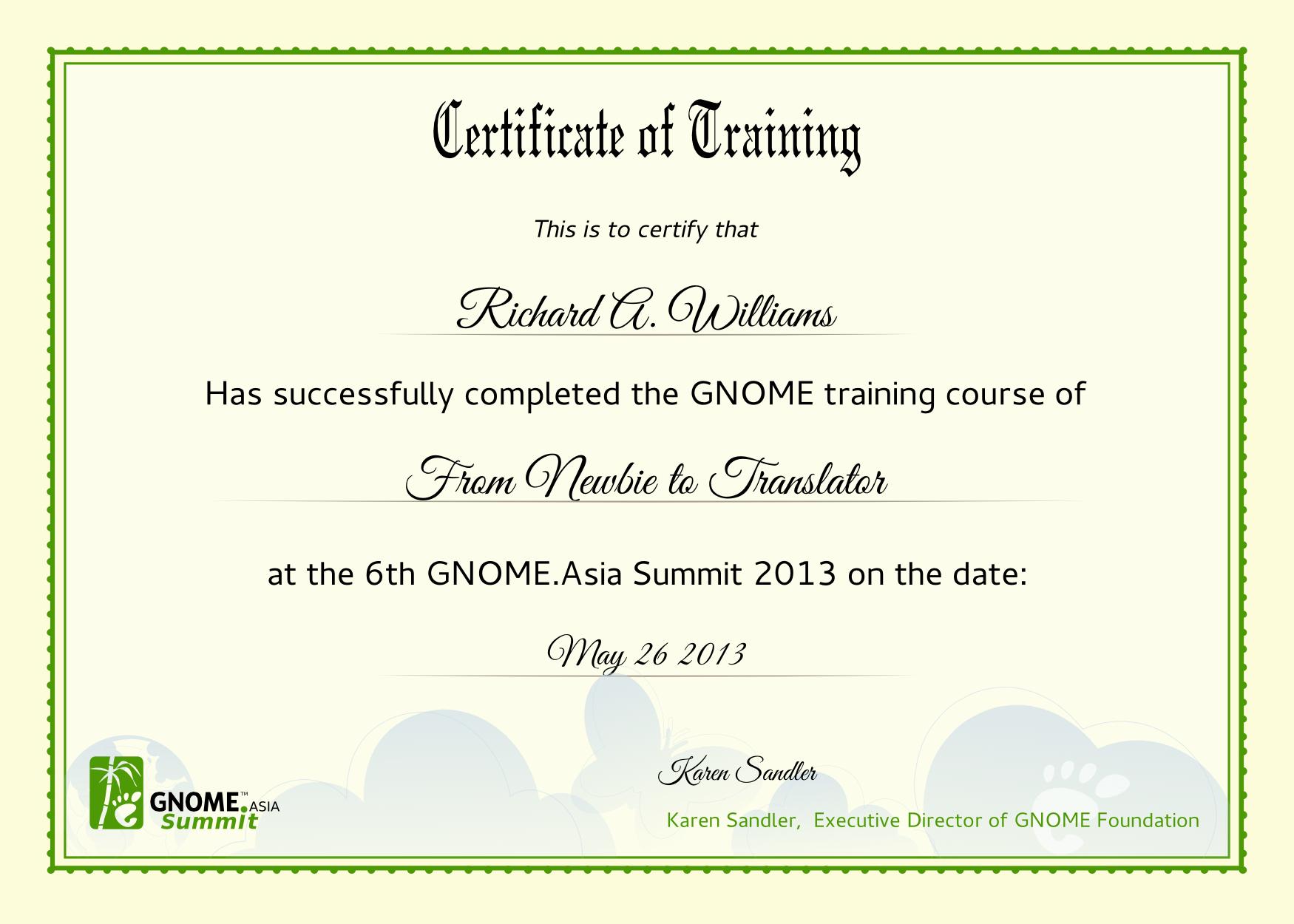 Leadership Award Certificate Template - Atlantaauctionco With Leadership Award Certificate Template