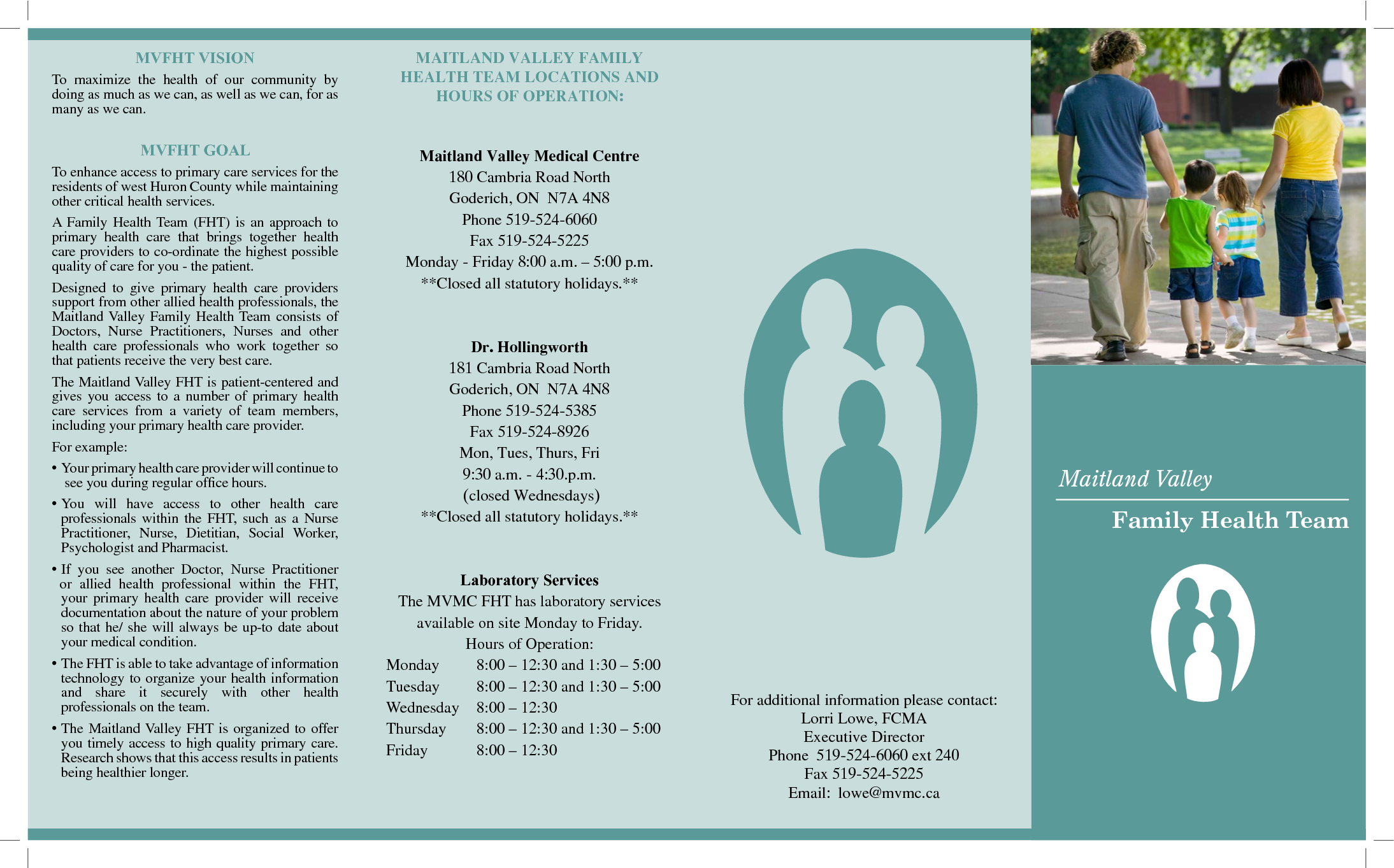 Medical Office Brochure Templates Pertaining To Medical Office Brochure Templates