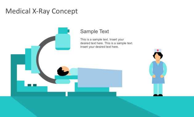Medical X-Ray Powerpoint Template inside Radiology Powerpoint Template