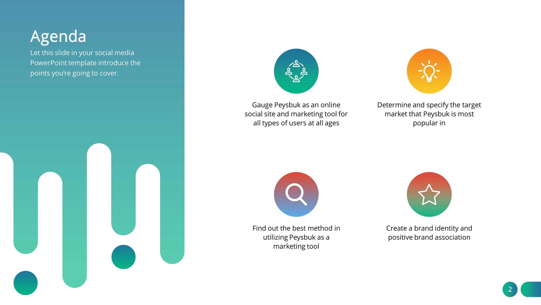 Multimedia Premium Powerpoint Template – Slidestore Inside Multimedia Powerpoint Templates