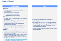 Operational Due Diligence | Commercial Due Diligence inside Vendor Due Diligence Report Template
