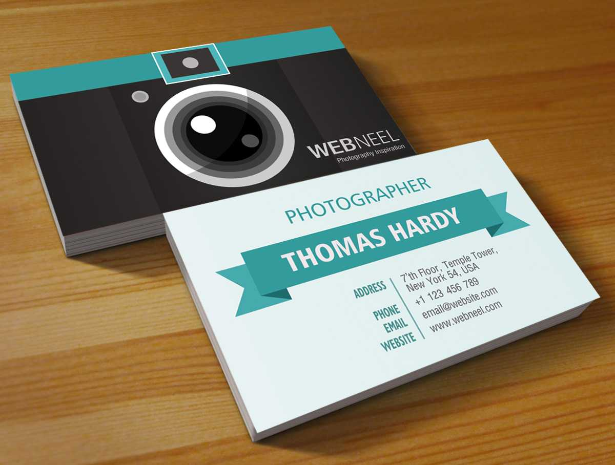 Photography Business Card Design Template 39 – Freedownload Throughout Free Business Card Templates For Photographers
